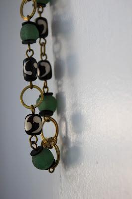 AnglesbyAngela necklace my week in objects