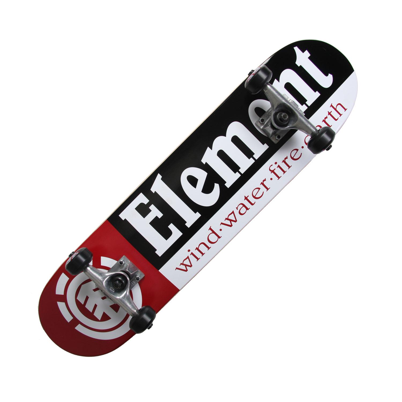 Element Section Complete Skateboard - 7.5