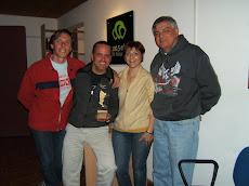 Lanin de Oro 2008