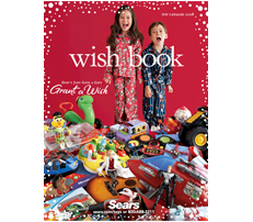 Sears Wish Book - US
