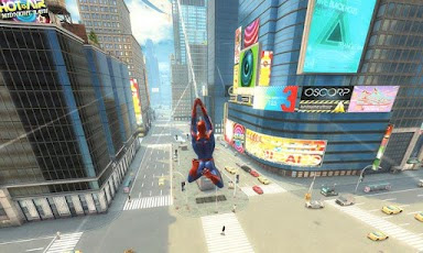 Game The Amazing Spider-Man v1.1.4