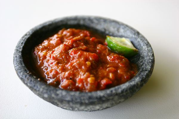sambal, makanan terlezat, asli indonesia, nusantara, khas otorentik, ashim blog
