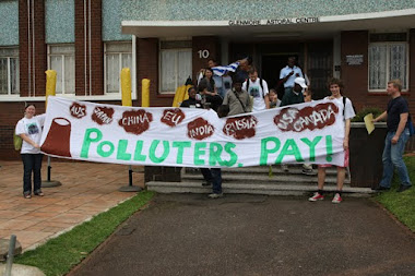 Polluters Pay