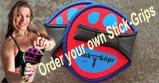 stick-grips
