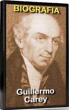 Santiago Culross-Biografía De Guillermo Carey-