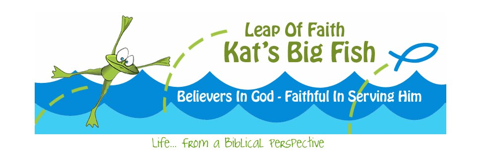Kat's Big Fish