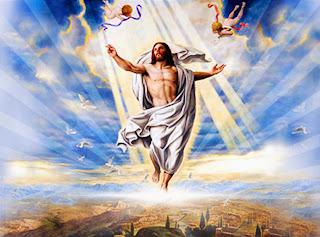 Kết quả hình ảnh cho hình ảnh chúa giê-su phục sinh