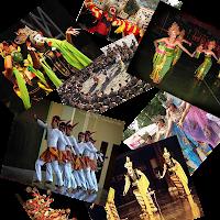 Indonesia Adalah Negara yang memiliki banyak budaya. dari keaneka ...