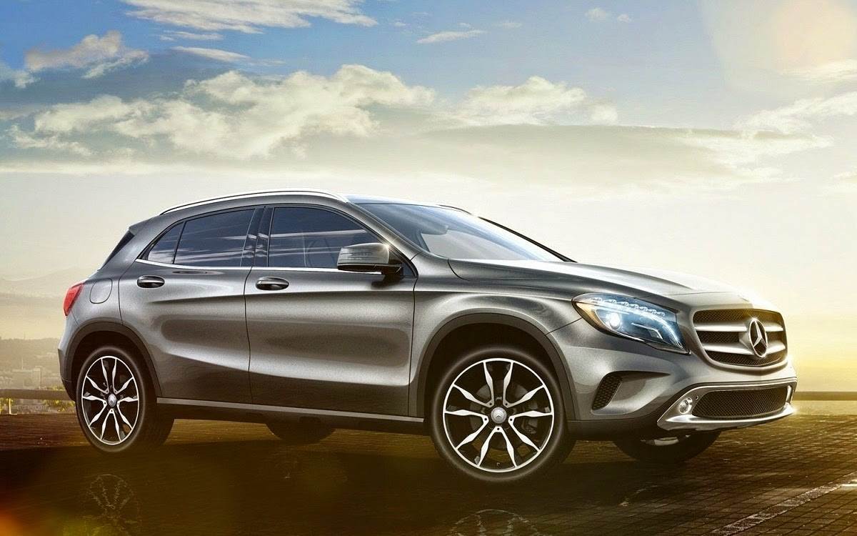 2015 mercedes benz gla class suv specs car reviews new car pictures for 2018 2019. Black Bedroom Furniture Sets. Home Design Ideas