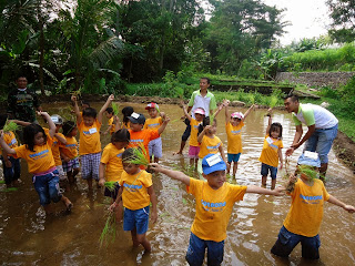 kids outbound anak kopeng