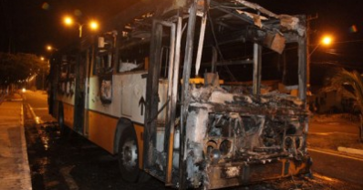 Bandidos voltam a aterrorizar população de São Luís