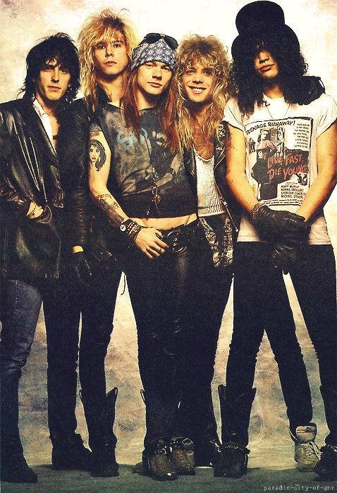 Guns ´n´ Roses