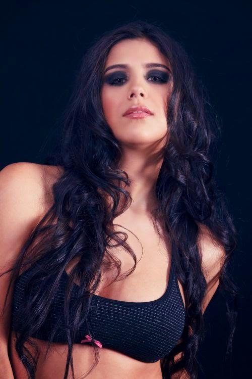 Fabito Gomes fotografia fashion mulheres sensuais modelo Catalina Blandon