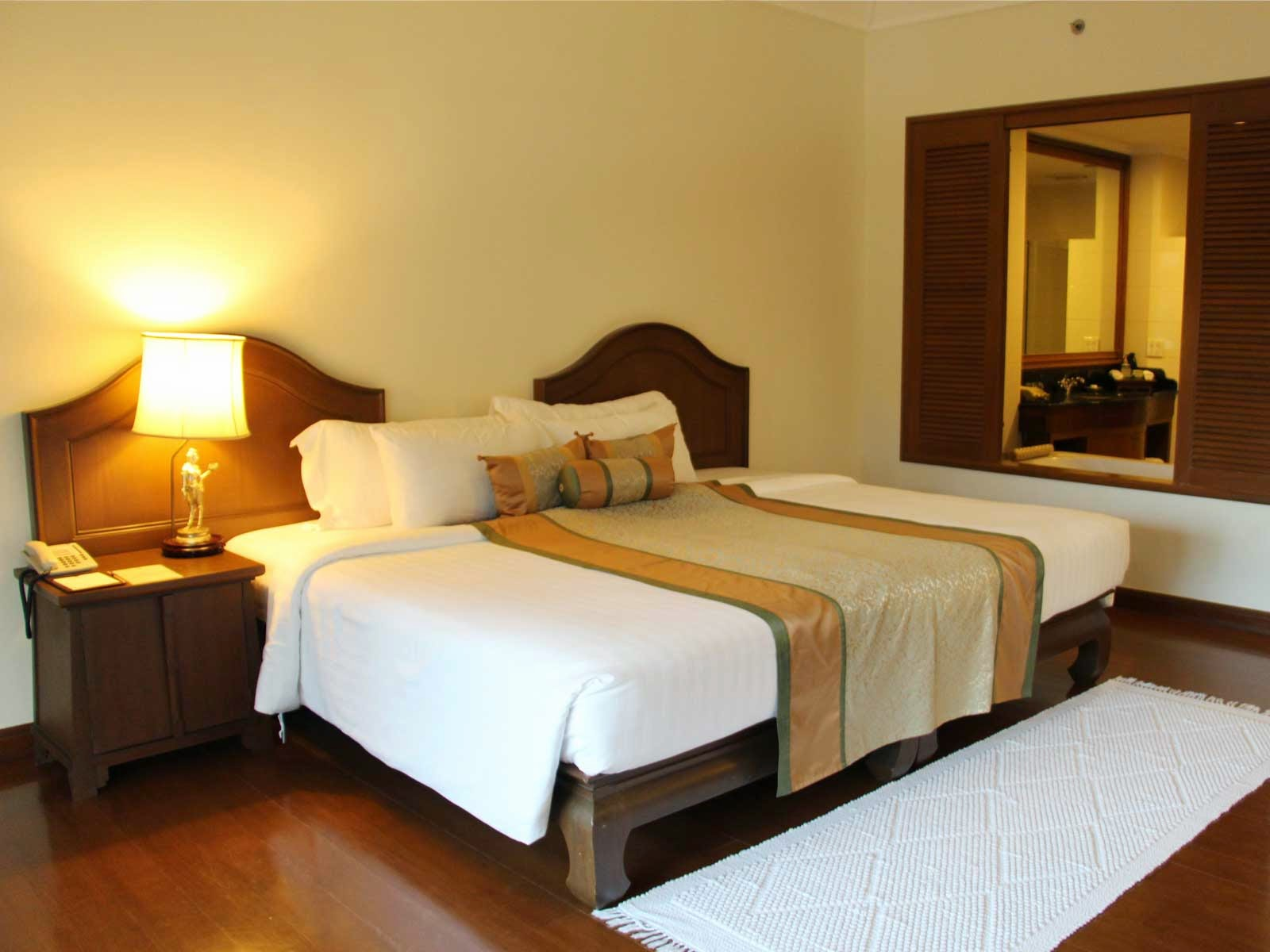 Dheva Mantra Resort et Spa