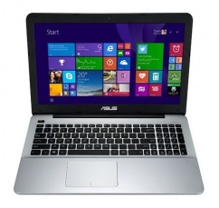 Download ASUS X555LJ Windows 8.1 64 bit Driver