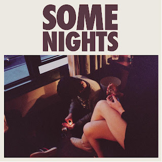 Fun Band - Some Nights Album Cover
