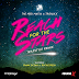 "The Midi Mafia and Tronixx ft Frank Ocean & Rockie Fresh ""Reach for the Stars"""