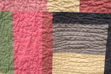 Quilt Tutorials