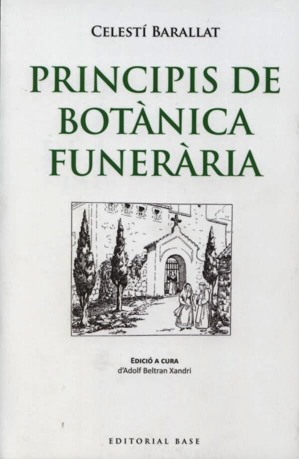 Principis de Botánica Funerária