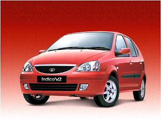 Tata Indica V2 India