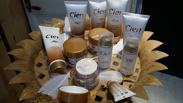 Cien, Lidl, Vive al Cien x Cien, Cosmética, Tratamientos, Q10, Beauty, Party Time, Life Style, Beauty Low Cost
