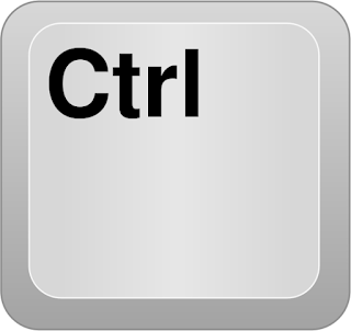 keyboard ctrl keys