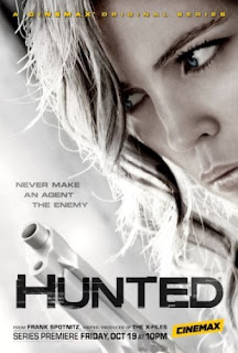 Assistir Hunted Online Dublado e Legendado
