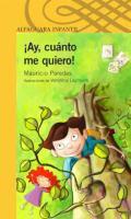 ¡Ay cuanto me quiero!. Mauricio Paredes