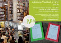Jaringan Arsip seni dan Budaya Visual Indonesia