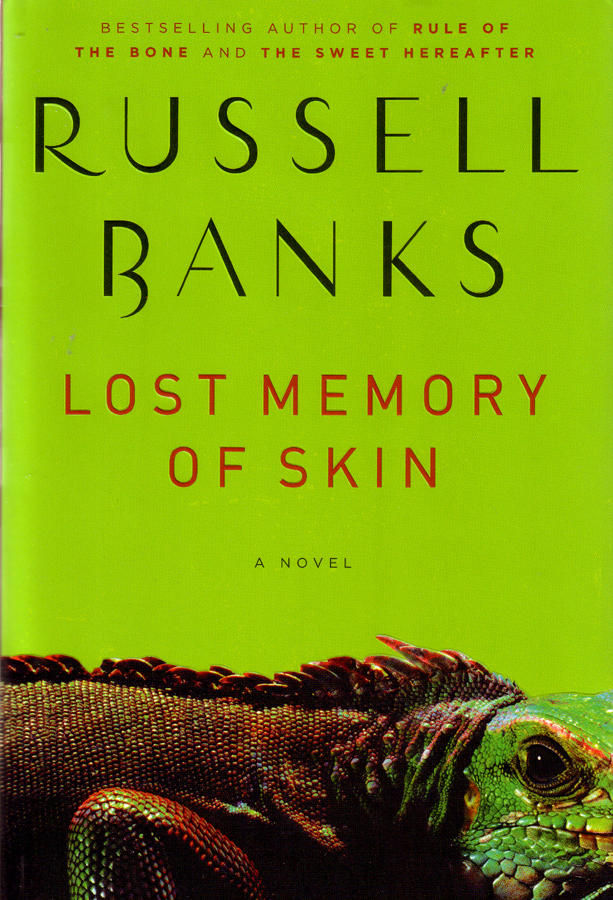 lost memory of skin