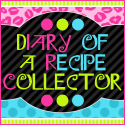 Diary of a Recipe Collector