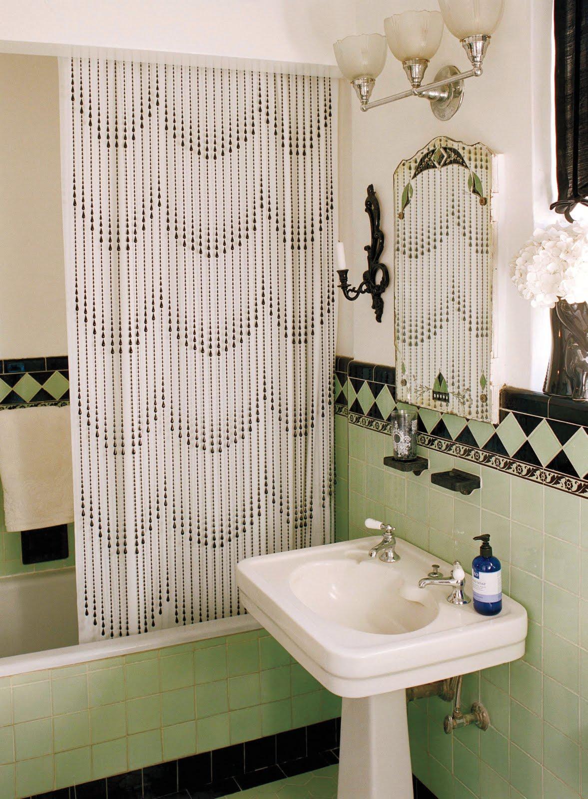 Design Sponge Bathrooms Gold Notes Book Look Designsponge At Home