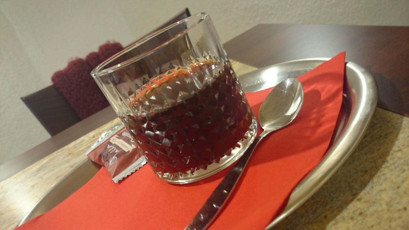 Filtrovaná káva U Mlsného kocoura