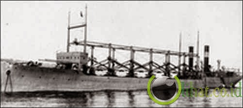 Pelayaran Terkahir USS Cyclops