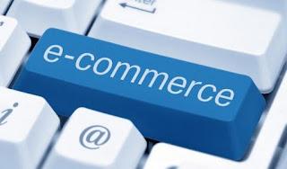 Persaingan E-commerce di Indonesia Kian 'Menggila'
