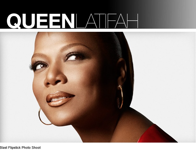Gotboc Magazine Who Is Queen Latifah People Say Im Going To Be