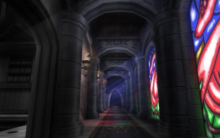 Wizard101 Wizard's Watchtower