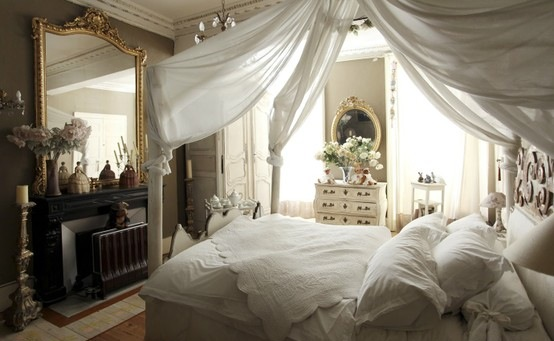 Consume Fairytale Bedrooms