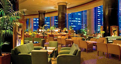 Grand Hyatt Hotel Hong Kong