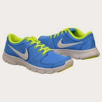 Cheap Shop Nike Free TR Fit 3 Shoes Light Blue For Womens