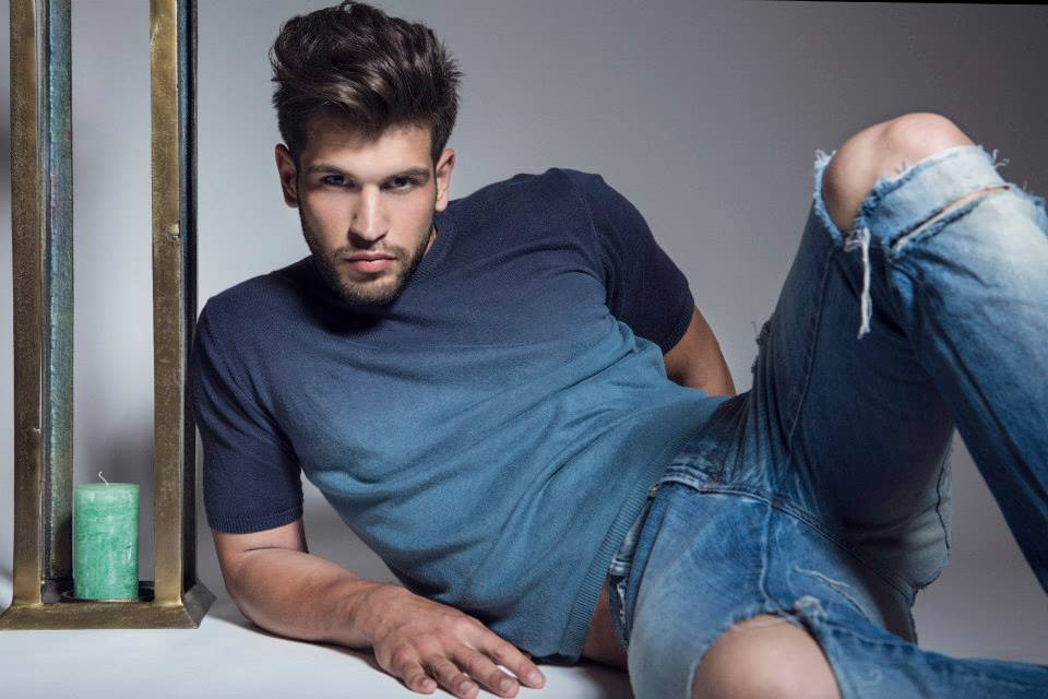 Best male model images