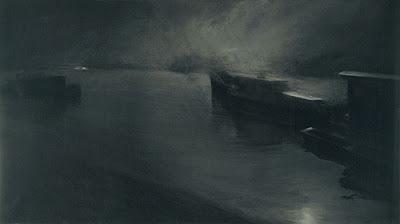 Djordje Prudnikoff - Ђорђе Прудников 1939 | pintor realista con una formación clásica