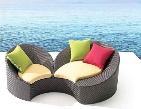 Creative Designed Sofa