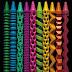 Esculturas em giz e lápis: o mundo da delicadeza