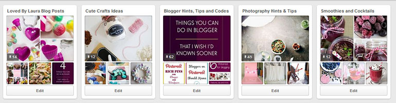 Pinterest for Blogging   10 easy ways to up your game and become a pinning pro
