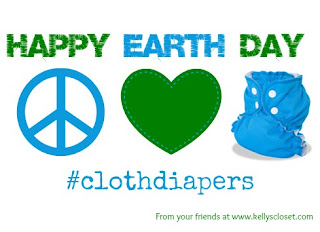 Happy Earth Day @DiaperShops