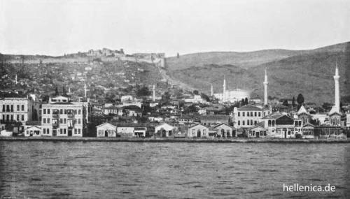 «Σελανίκ» Βιβλίο του Β. Τσιράκη Θεσσαλονίκη το 1900