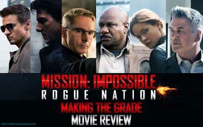 HD Mission: Impossible - Rogue Nation photos screen shots poster