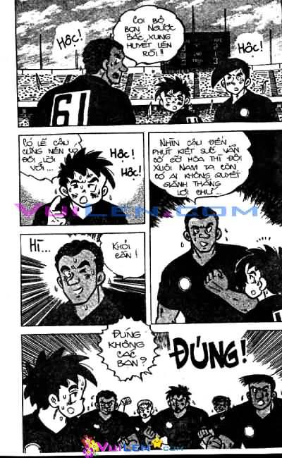 Jindodinho - Đường Dẫn Đến Khung Thành III Tập 29 page 43 Congtruyen24h