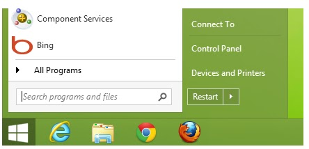 Tool to add Start Menu Classic in Windows 8 with Start 8